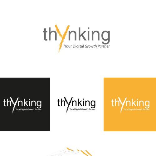 logo thYnking