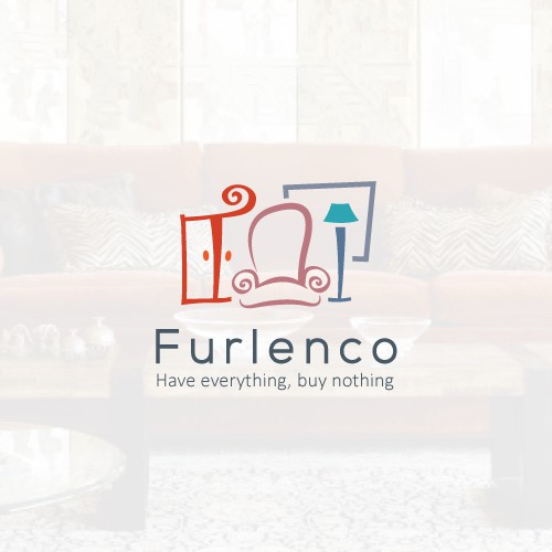 logo for Furlenco