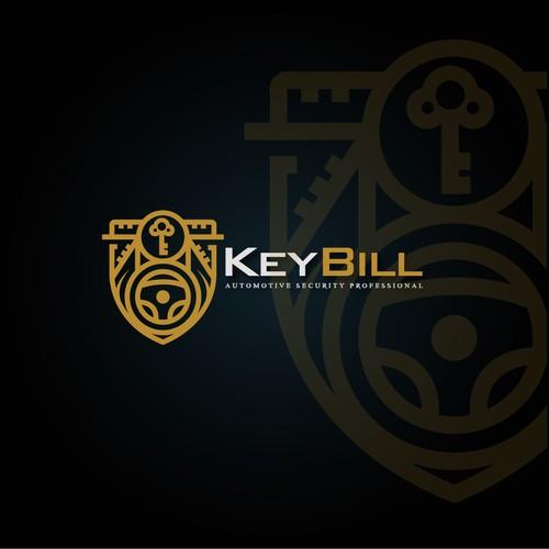 KeyBill
