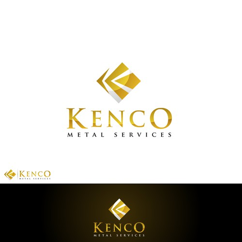 Kenco Metal Services needs a new logo