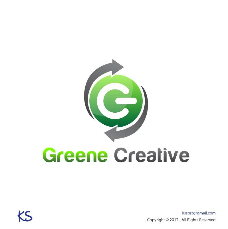 Greene Creative Services needs a new logo