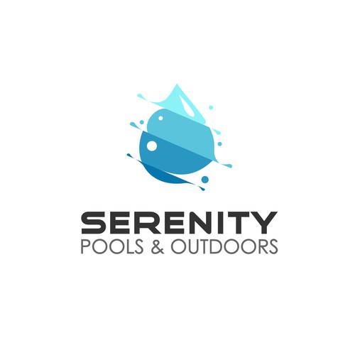 SERENITY POOLS & OUTDOORS