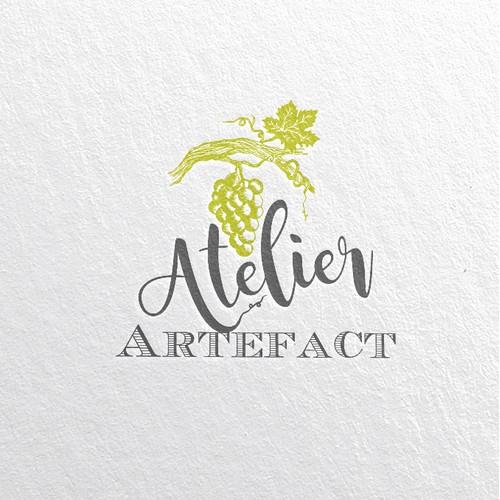 Atelier Artefact logo