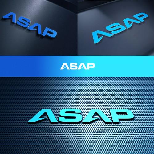 remarkable logo for ASAP