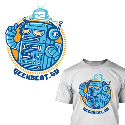geekbeat robot