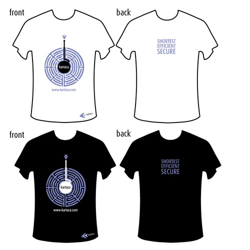 T-shirt design needed for Kartaca