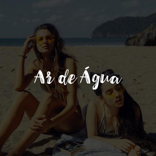 Ar de Agua Logo