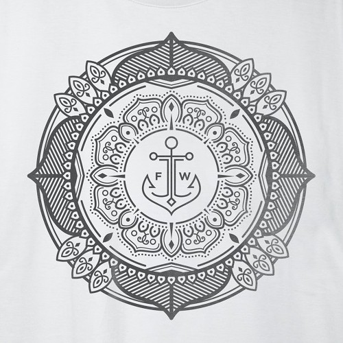 Anchor mandala