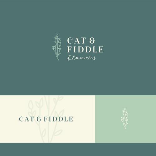 Cat & Fiddle Flowers