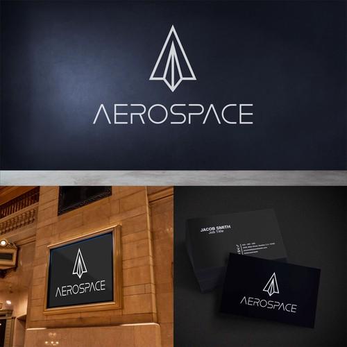 Final Logo design for Aerospace