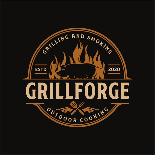 GRILLFORGE