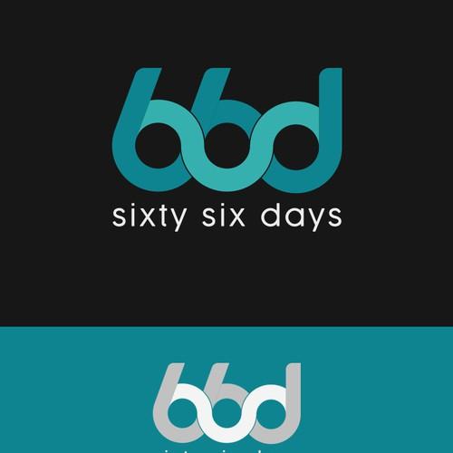 66 days logo