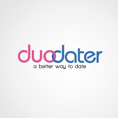 San Francisco-based Double Dating Site Needs Logo