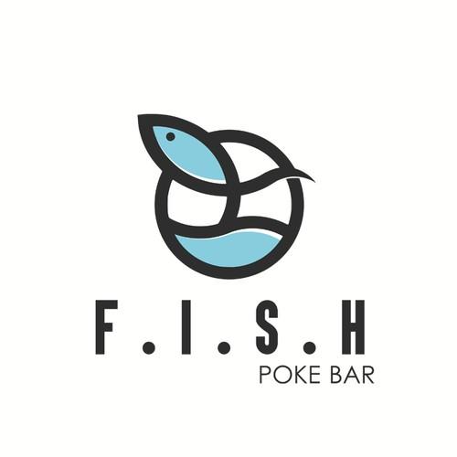 FISH POKE BAR