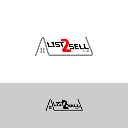 Logo for house seller