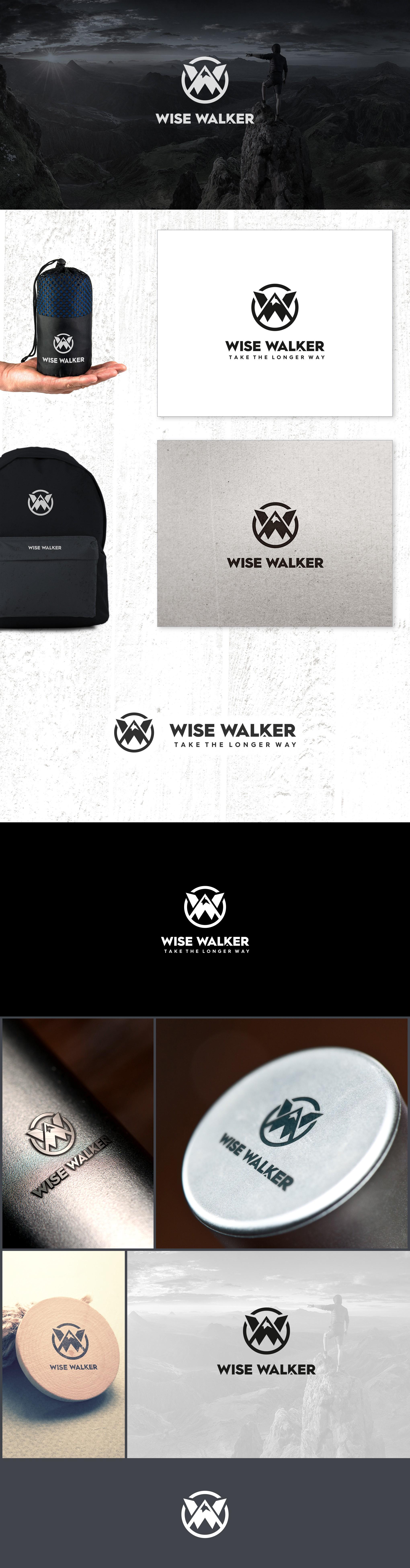 LOGO DESIGN: modern, simple & clean