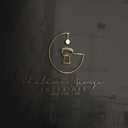 Logo for Shalini George