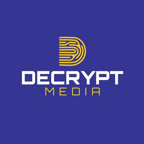 Concept for Decrypt Media