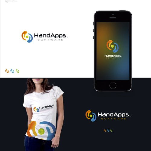 Create new logo for rapidly growing mobile app/software company
