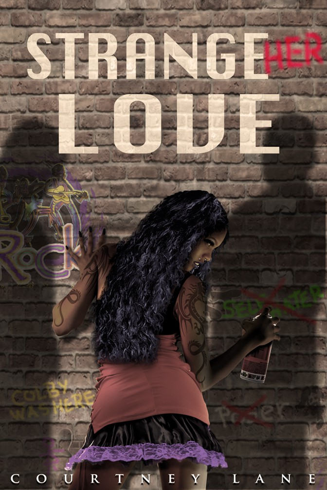 Help Courtney Lane with a new book or magazine cover