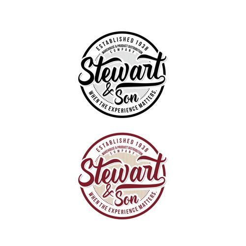 STEWART & SON