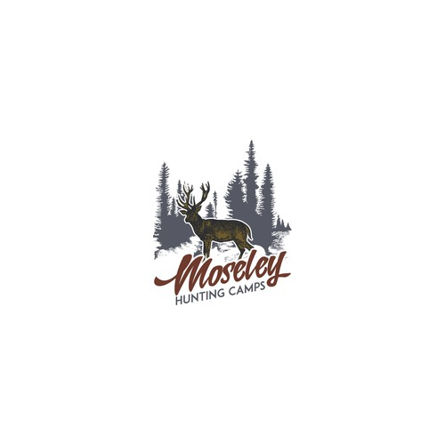 Mosley Hunting Camp