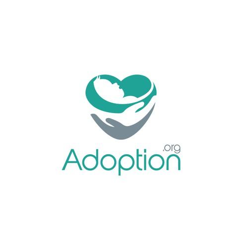 Adoption Agency Logo