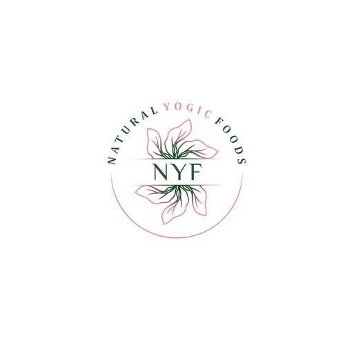 Natural Yogic Foods Logo
