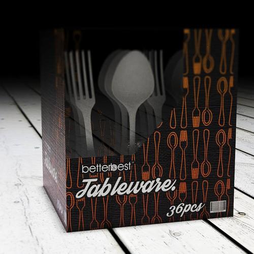 BetterBest Tableware