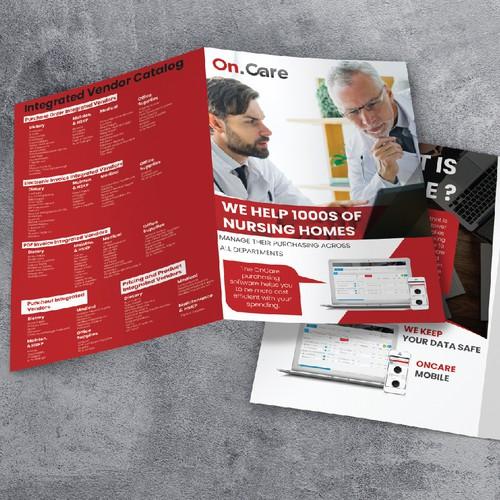 Propuesta diseño de folleto