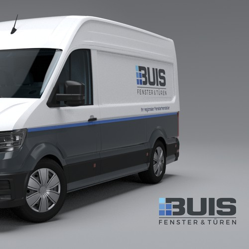 VW Crafter Full Wrap