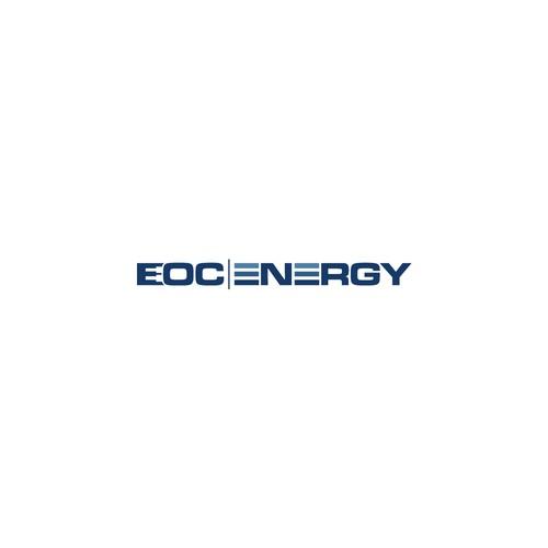 EOC ENERGY LOGO
