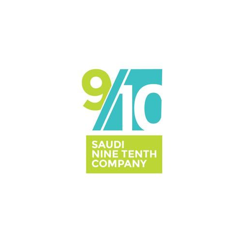 9/10 saudi nine tenth company