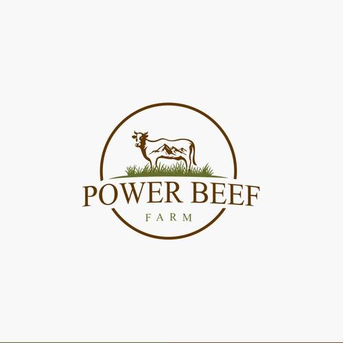 POWER BEEF
