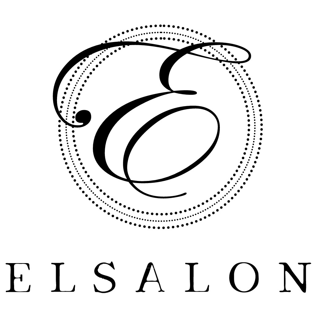 Design a creative logo for a hair salon!