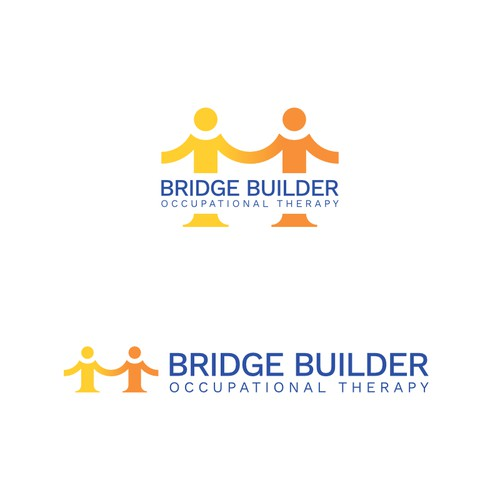 Bridge Builder Occupational Therapy Logo