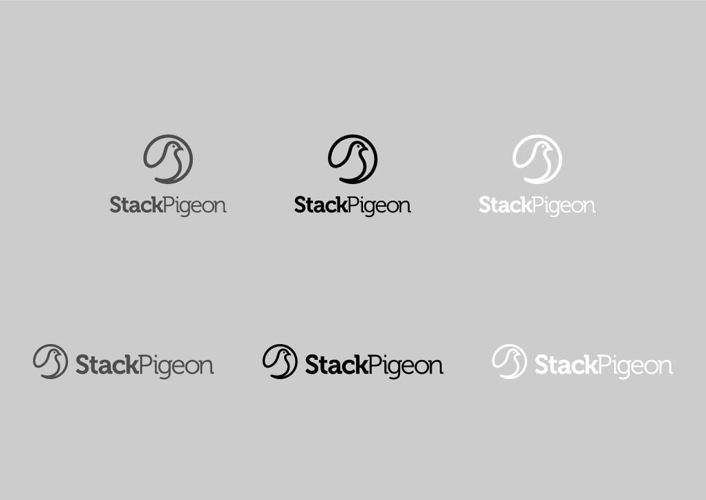 Stack Pigeon needs a logo