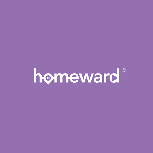 Homeward Logo