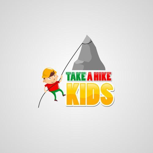 TAKE A HIKE KIDS