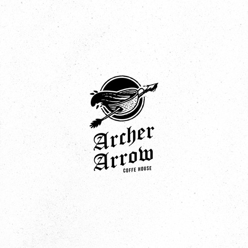 archer arrow coffe house