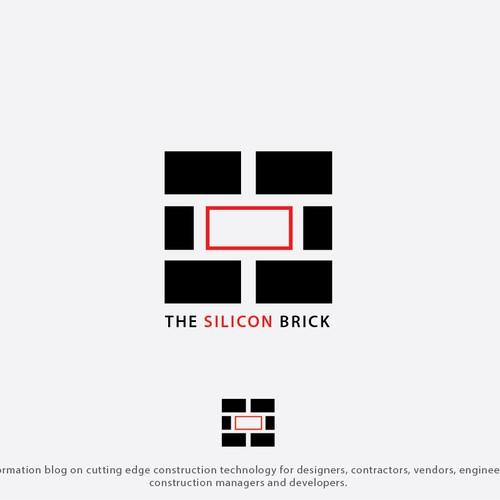 $200 for a Construction Tech Blog Logo!