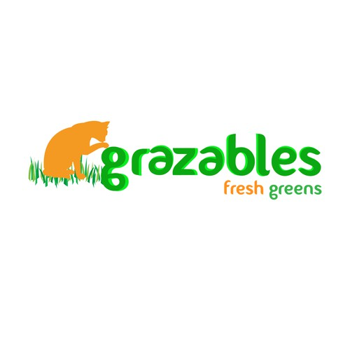playful design for grazables