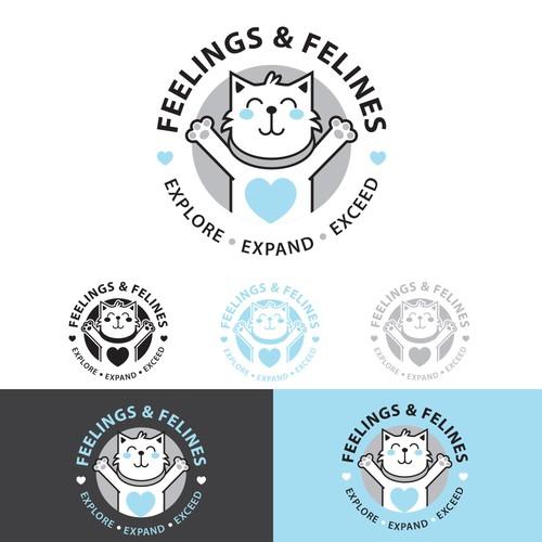 FEELINGS & FELINES