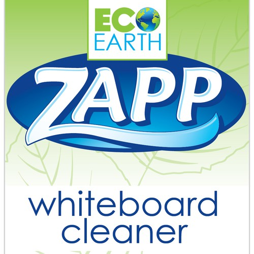 New product label wanted for EcoEarth Inc