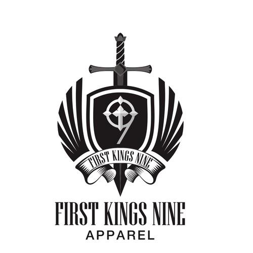 First Kings Nine