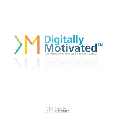 Digitally motivated