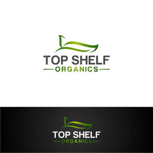 Top Shelf logo contest