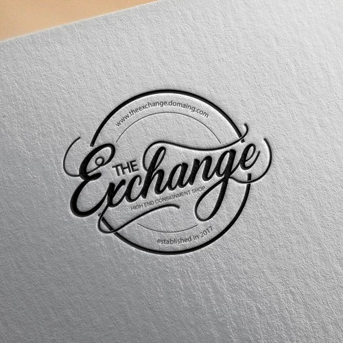 Exchange consignment shop
