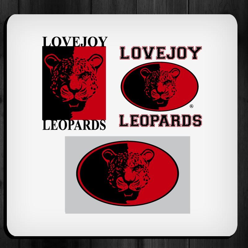 LOGO for Lovejoy Leopards