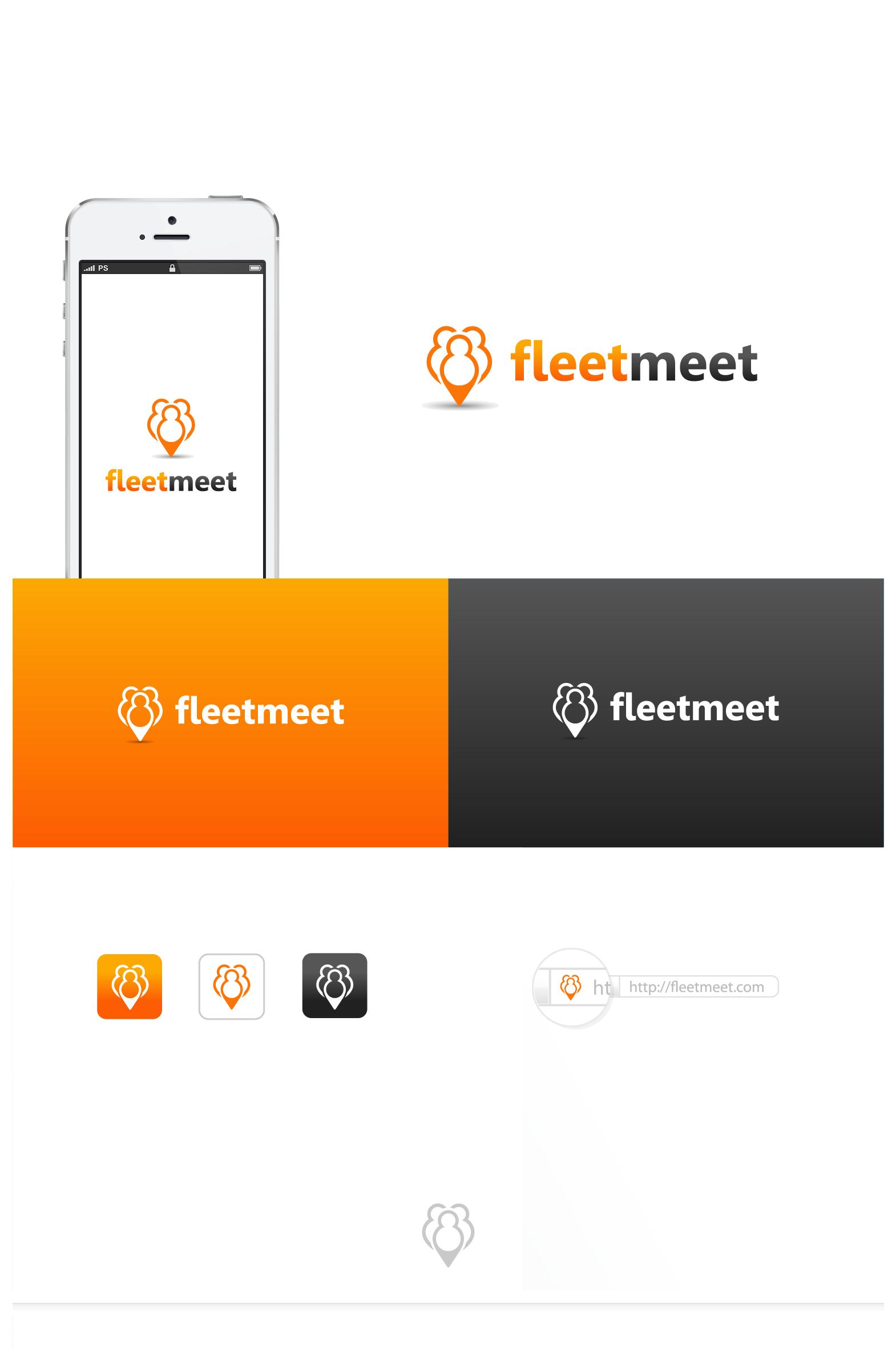 FleetMeet needs a logo!